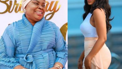 Photo of Ebube Nwagbo loses mother – 1st for Credible News