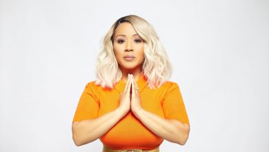 Photo of Erica Campbell reprimands Pastors that like photos of sexy models on social media