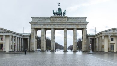 Photo of German governor extends lockdown through January