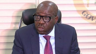Photo of I'll Take COVID – 19 Vaccine First To Boost Confidence – Obaseki