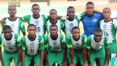 Photo of Golden Eaglets lose WAFU U-17 final to Cote d'Ivoire
