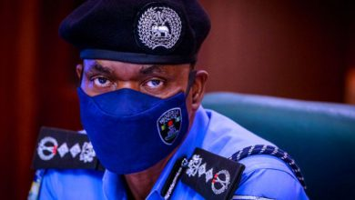 Photo of #EndSARS Protesters Want To Join the Police Force — IGP