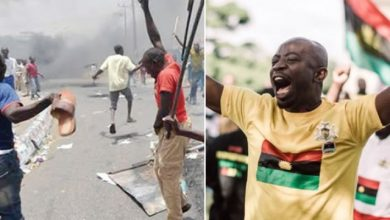 Photo of OrluMassacre: IPOB Issues 5 Days Ultimatum to Soldiers