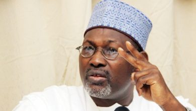Photo of Buhari Is an Incompetent, Disappointing Leader – Jega