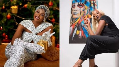 Photo of Ka3na explains why she is no longer acquainted with Lucy