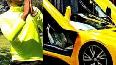 Photo of Kenyan Gospel artiste vows to quit Christian music if he doesn't receive BMWi8 after 40-days prayer and fasting