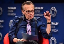 Photo of Former CNN Anchor Larry King Is Dead