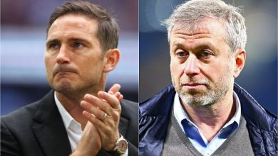 Photo of Lampard: Chelsea manager axed as Abrahamovich explains reason behind decision