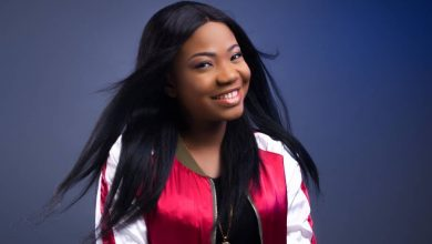 Photo of Mercy Chinwo condemns #SilhoeutteChallenge – 1st for Credible News