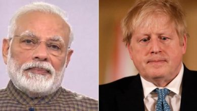 Photo of Boris Johnson greets India on R-Day, says working together to eliminate Covid