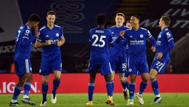 Photo of Ndidi scores as Leicester City climb to EPL summit with Chelsea defeat