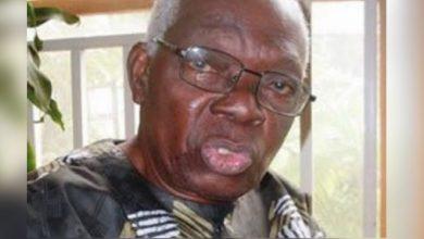 Photo of First Professor Of Computer Science In Nigeria, Oluwunmi Longe Is Dead