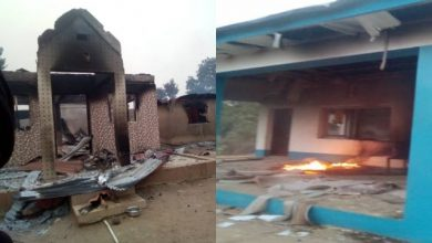 Photo of Igboho: We Will Pay Coin for Coin – Northern Groups Blows Hot