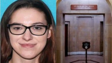 Photo of Woman may have tried to sell Pelosi computer device to Russians – FBI