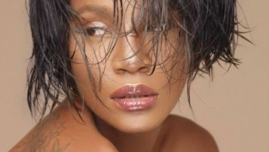 Photo of Seyi Shay teases fans with sultry picture