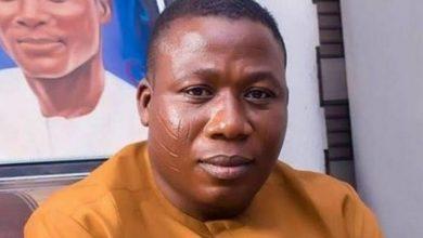 Photo of Insecurity: Sunday Igboho Speaks On Leading Amotekun