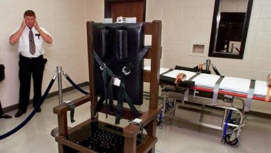 Photo of U.S. carries out 13th, final execution of prisoner under Trump administration