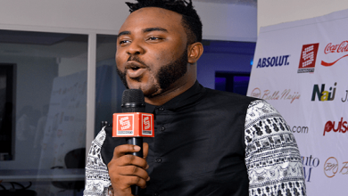 Photo of VJ Adams reveals how to make money from music
