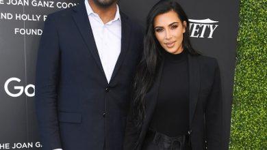 Photo of Kim Kardashian reportedly dating CNN reporter Van Jones amid divorce news