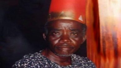 Photo of Nollywood Veteran Actor, Dan Nkoloagu Is Dead