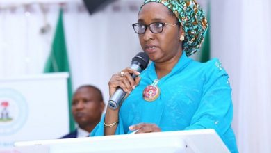 Photo of We're In a Very Difficult Times Because Revenues Are Low – FG Cries Out