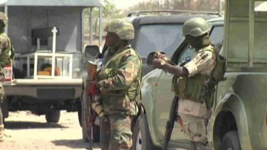 Photo of Breaking: Soldiers, ESN, Others Clash in Orlu (Videos)