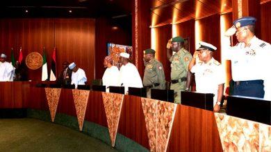 Photo of Breaking: Senate Confirms Buratai, Others As Non-career Ambassadors