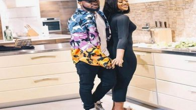 Photo of Chioma Breaks Silence over Crashed Relationship with Davido