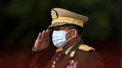 Photo of Military Seizes Power in Myanmar, Detains Aung San Suu Kyi