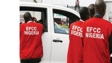 Photo of Report Any Body Asking You to Sell Your NIN – EFCC