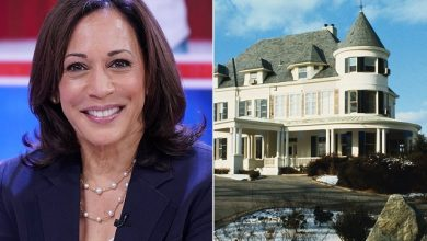 Photo of See Photos of the House Kamal Harris Will Live In As US Vice President