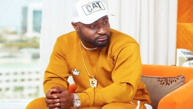 """Photo of """"There's No Independent Woman"""" – Harrysong"""