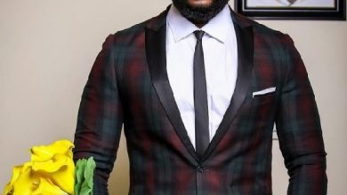 Photo of Have Money Before Marriage – R/ship Expert, Joro Olumofin
