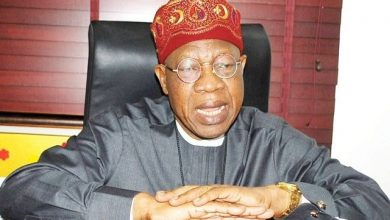 Photo of Security Is Much Better Than In 2015- Lai Mohammed