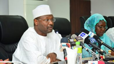Photo of Asset Declaration: INEC Chairman To Appear In Court