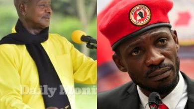 Photo of Court Orders Soldiers to Leave Bobi Wine's House