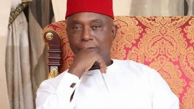 Photo of My Wife Will Be 30 In Few Days – Ned Nwoko