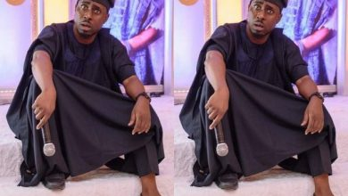 Photo of Comedian, Owen Gee Recounts How Son Contracted Covid-19