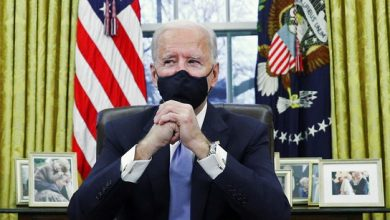 Photo of Joe Biden's US revives support for WHO, reversing Donald Trump retreat