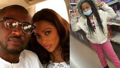 Photo of Peter Okoye's Daughter, Aliona Celebrates Birthday in Style (Photos)