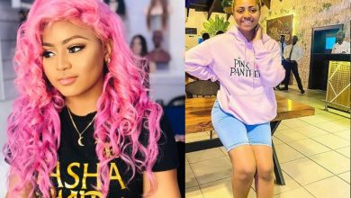 Photo of Regina Daniels Shares Adorable Pictures of Herself