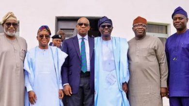 Photo of Gov. Akeredolu, South-West Govs. To Meet Miyetti Allah