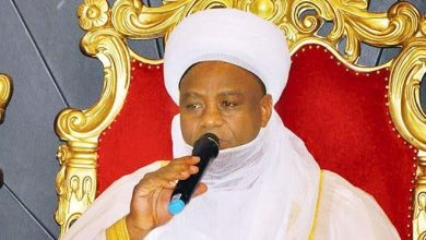 Photo of Don't Force COVID-19 Vaccine on Nigerians – Sultan Tells FG