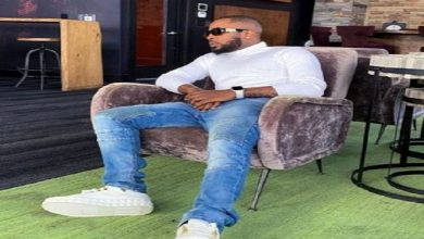 Photo of Tunde Ednut Brags As He Regains IG Account