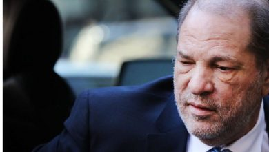 Photo of Harvey Weinstein: Court agrees $17m payout for accusers