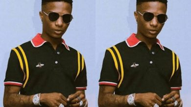 Photo of I Cant Date Or Marry A Poor Girl – Wizkid