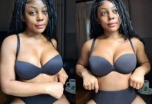Photo of Ifu Ennada Shares Saucy New Photos