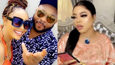 Photo of Bobrisky addresses Tonto Dikeh in open letter amid reports of ex-husband's union with former PA