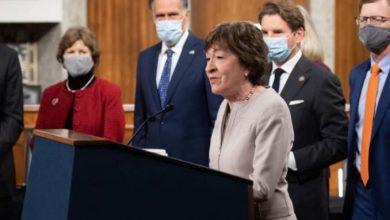 Photo of GOP senators accept Biden's White House invite to discuss COVID-19 relief