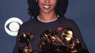 Photo of Lauryn Hill emerges – 1st for Credible News